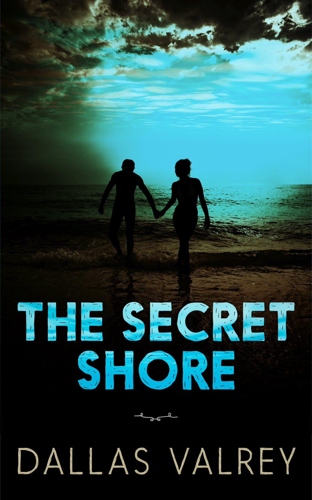 The Secret Shore