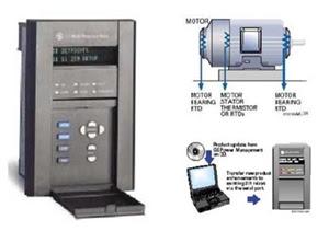 حماية المحركات الكهربائية pdf