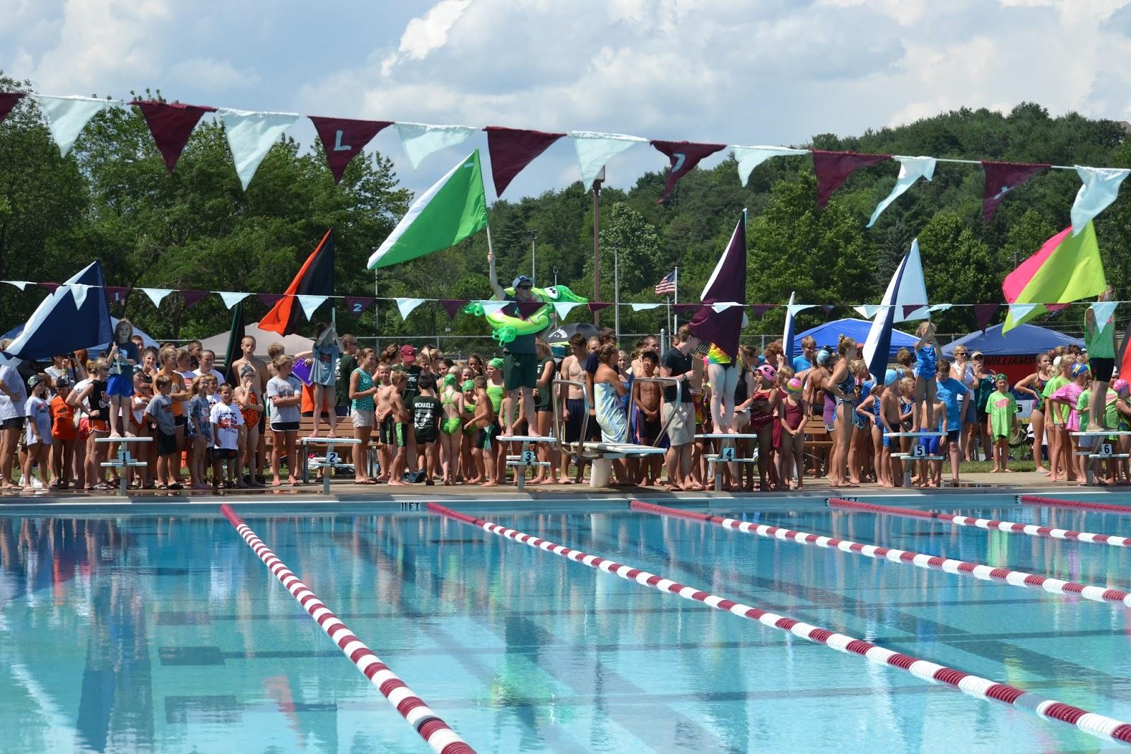 all star swim meet results