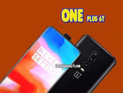 OnePlus 6T Release Date And Specifications
