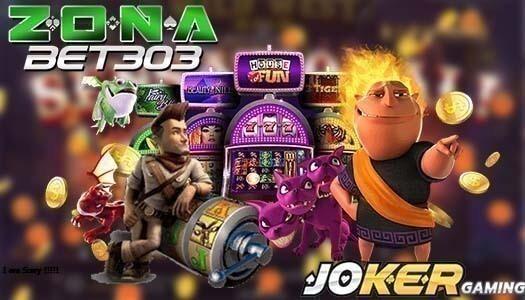 Situs Daftar Joker123 Gaming Online Indonesia Terbaru
