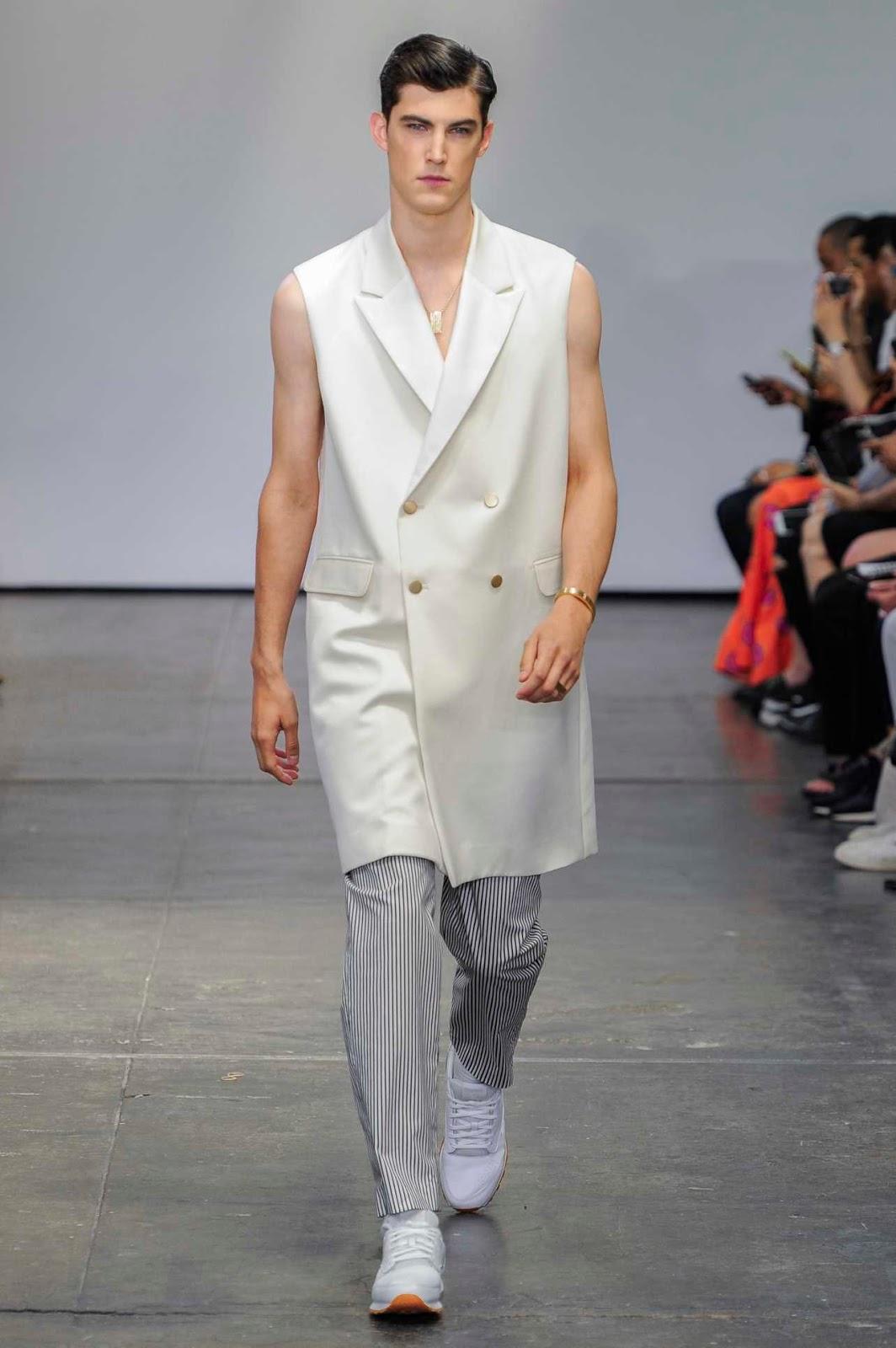carlos campos springsummer 2019 new york fashion week mens