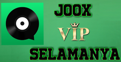 Joox Premium Mod Unlimited VIP V3.8.1 Apk Latest