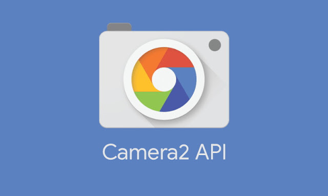 Modul Magisk Terbaik Camera2 API