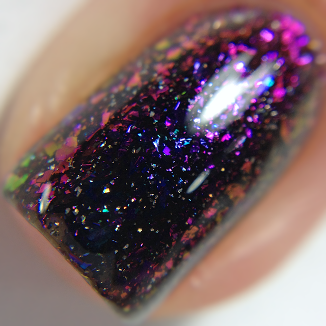 Cupcake Polish-Aurora Borealis