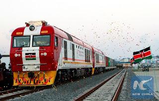 fast tram CHINA
