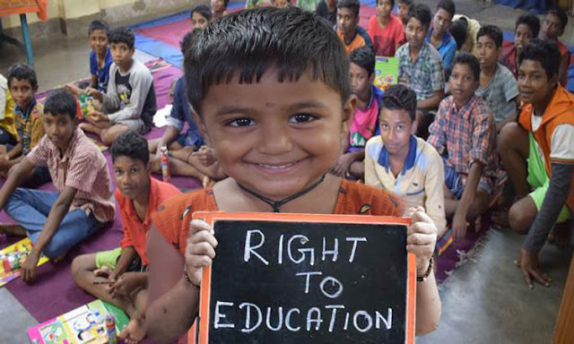 Best NGO for education in Andaman