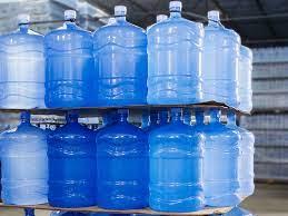 Entrega de água mineral em Itapema
