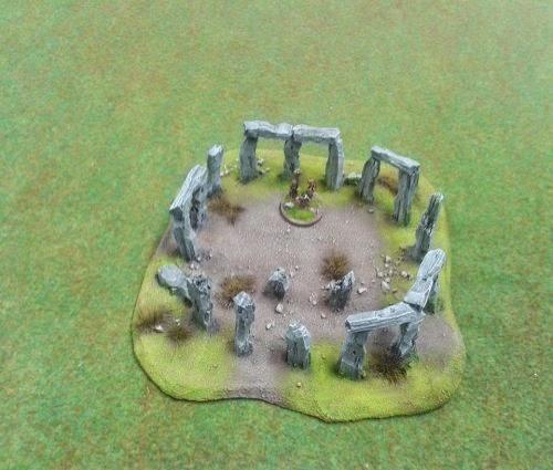 Stonehenge picture 2