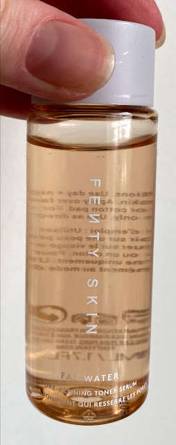 Fenty Skin Fat Water Pore-Refining Toner Serum