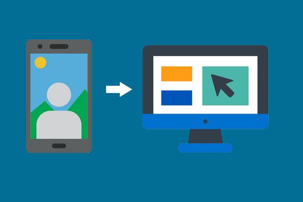 Cara Transfer Foto Dari HP Ke Laptop Menggunakan Kabel Data