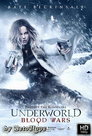 Underworld: Guerras De Sangre [1080p] [Latino-Ingles] [MEGA]