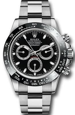 Pajak Rolex-Daytona-Cosmograph-Daytona-116520-RM35,000