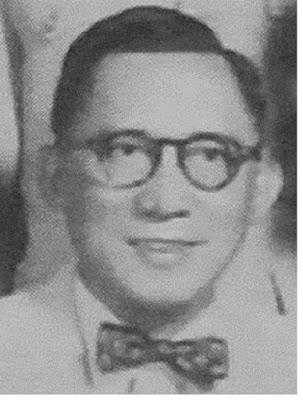 Narciso Ramos (Filipina) Philippines - pustakapengetahuan.com