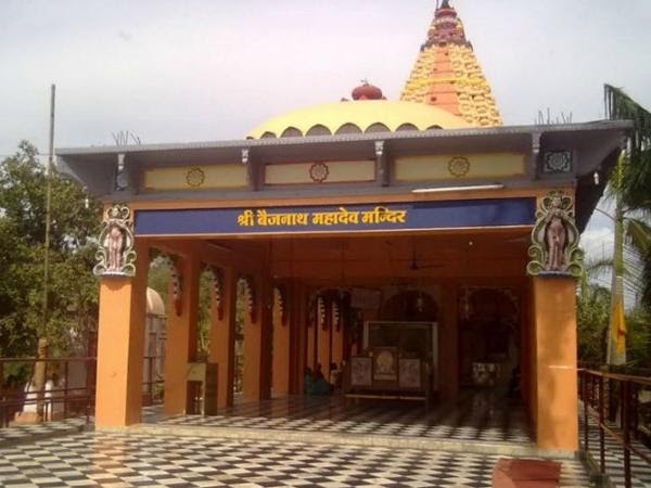 वो शिव मंदिर, जिसे एक ब्रिटिश कर्नल ने बनवाया था