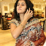 Taapsee Hot in saree