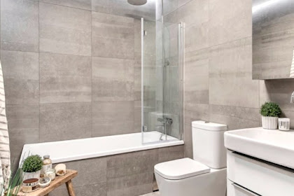 Ideas For Small Bathrooms