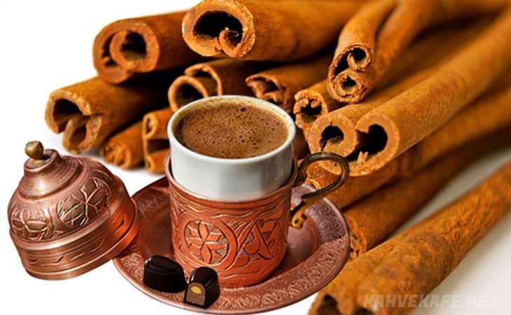 tarçınlı türk kahvesi ekşi, tarçınlı türk kahvesi ne işe yarar, tarçınlı türk kahvesi zayıflatıyor mu - www.kahvekafe.net
