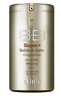 BB Cream Super+ SPF 30 (Gold) de Skin79