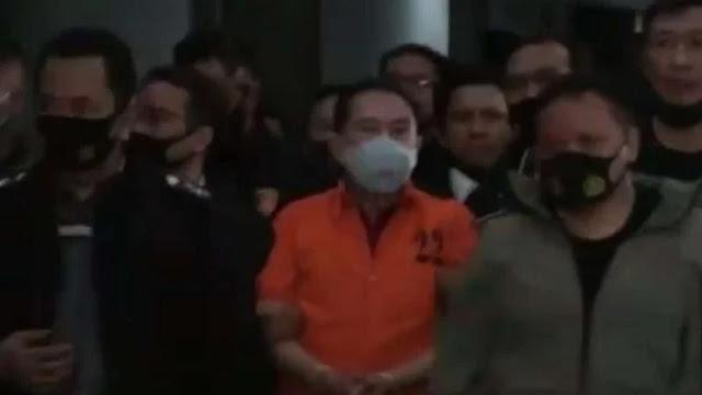 Peran Mengejutkan Andi Irfan Jaya di Kasus Djoko-Jaksa Pinangki