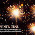 Advance Happy New Year Romantic Love SMS for lovers