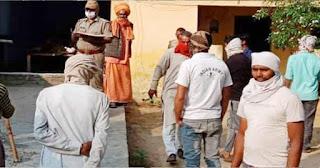 prist-murder-bulanshahar-opposition-demand-investigation