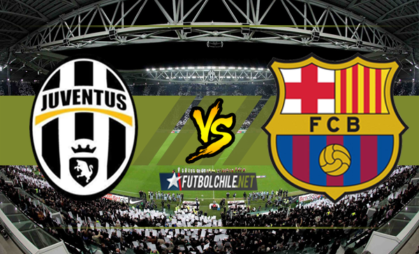 Ver stream hd youtube facebook movil android ios iphone table ipad windows mac linux resultado en vivo, online: Juventus vs Barcelona