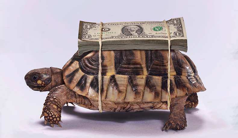 Тренды инвестиций