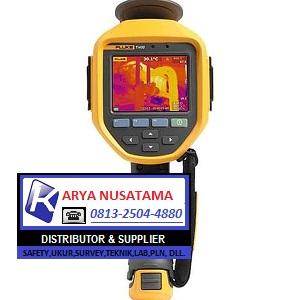 Jual Fluke ti400 Infrared Camera Imager - Flir di Jombang
