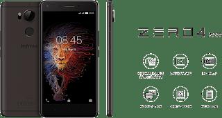 Infinix Zero 4 X555
