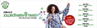 cheapest glo tariff plans in Nigeria