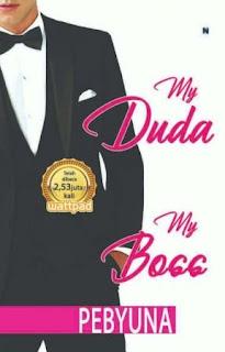My Duda My Boss by Pebyuna Pdf