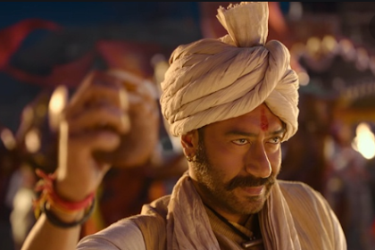 Tanhaji Full Movie Download Leaked Online By MoviesCounter Which Caused Huge Loss