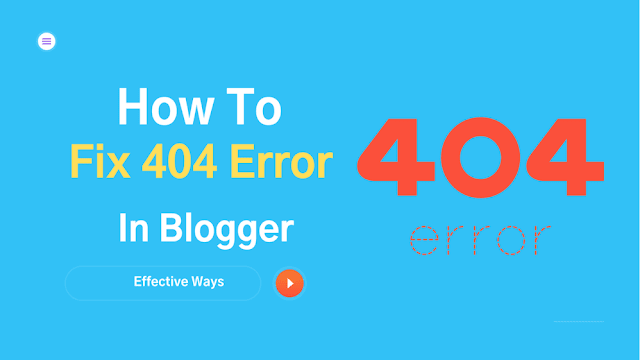 how-to-fix-404-error-in-blogger