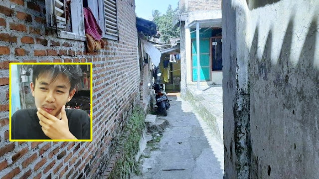 Sosok Alfin Andrian, Tersangka Penusukan Syekh Ali Jaber di Mata Pak RT