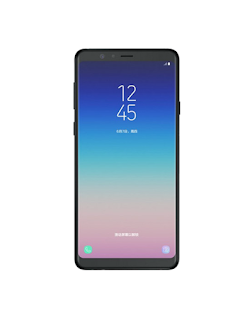 Samsung Galaxy A9 Star SM-G8858 Firmware Download