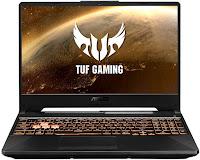 Asus TUF Gaming F15 FX506LH-BQ034