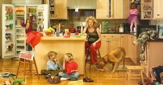 Το να μένεις στο σπίτι με τα παιδιά είναι δυσκολότερο από το να δουλεύεις, σύμφωνα με νέα έρευνα