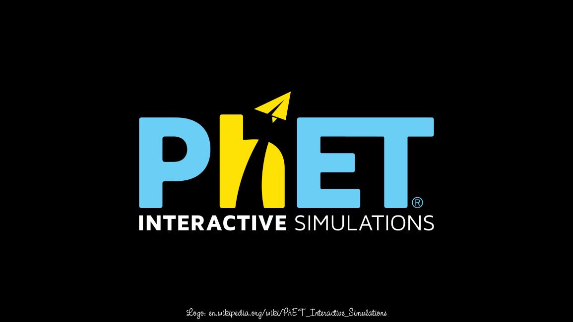 Simuladores online para as aulas de Matemática e Física