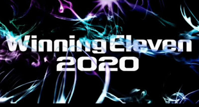 Download Game Winning Eleven 2020 Graphic PS4 PPSSPP Update Transfer Terbaru