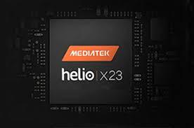 MediaTek Helio X23