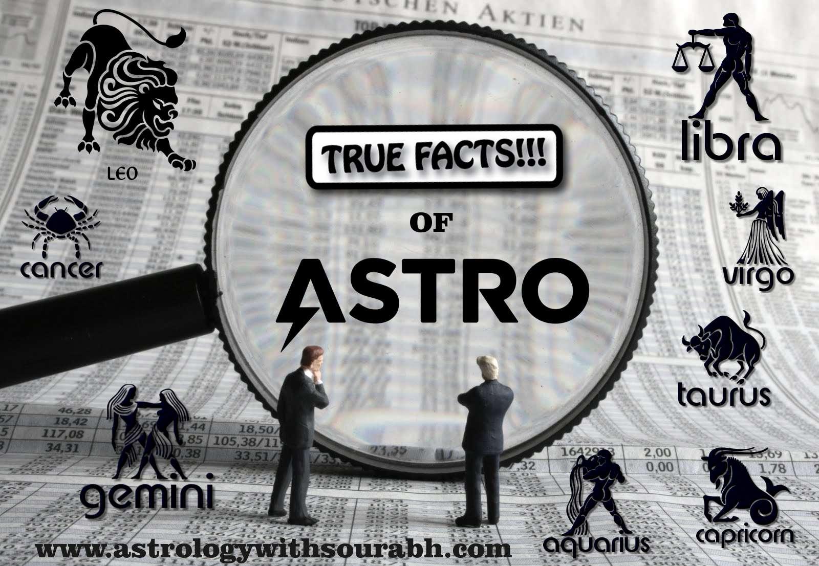 Vedic Astrology Research Portal: 2018