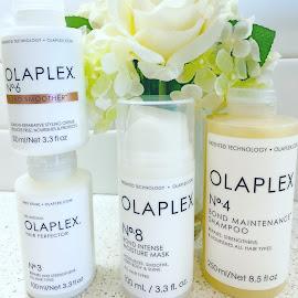 Reclaim Your Hair's Vibrancy with OLAPLEX!