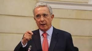 Orden de detención domiciliaria para Álvaro Uribe Vélez