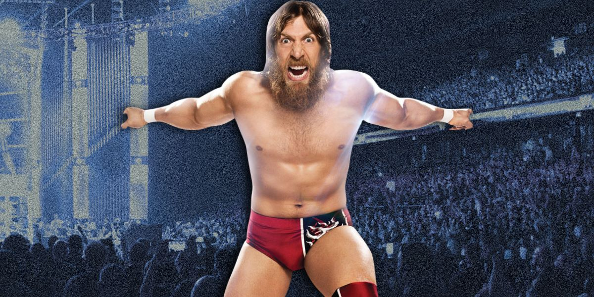 Backstage News On Daniel Bryan Not Appearing On WWE TV