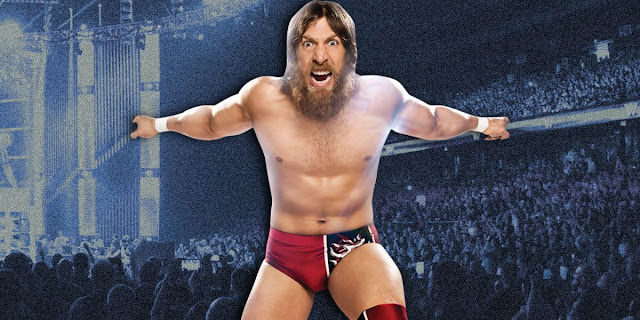 Daniel Bryan Talks About His Depression (Video)