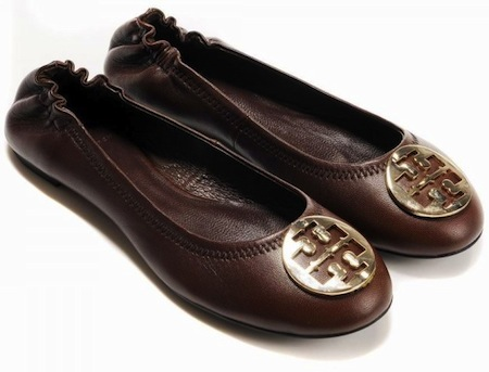 aa30a29b29a3 Tory Burch Classic Reva Ballet Flats Singapore Price and Other Info ...
