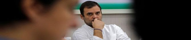 Chinese Occupation of Gogra-Hot Springs, Depsang Plains A Direct Threat To India's Strategic Interests: Rahul Gandhi