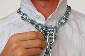 El esclavo moderno