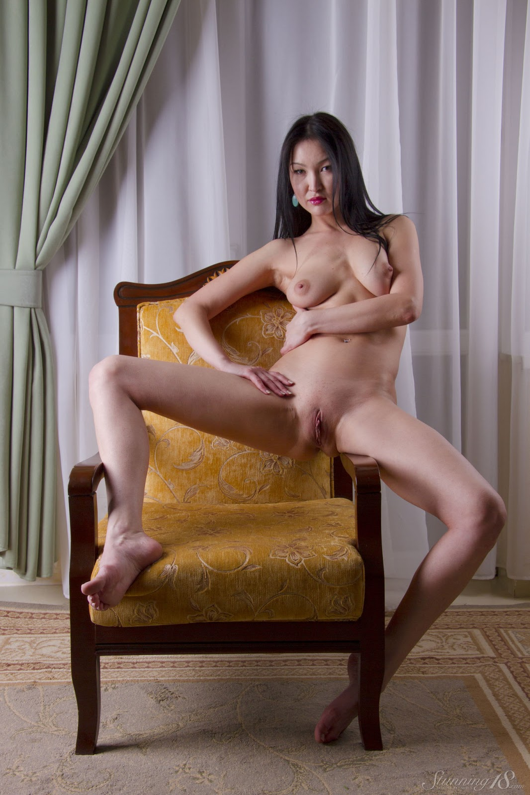 Rusya: Lets PlayAb Exercise for More Powerful Orgasms 12